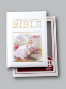 Children's Bible, Baptismal Catholic Bible