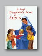 Childrens Book - St Joseph Beginner's Saints