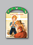 Children's Book: St Joseph Board: Daily Prayers