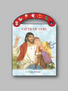 Children's Book, St Joseph Board: Gifts of God