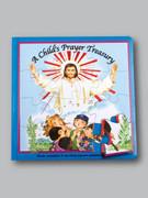 Children's: Puzzle Book: Prayer Treasury