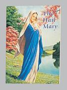 Children's Book: Catholic Classic: Hail Mary