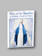 Children's Book: Catholic Classic: Mary & Apparitions