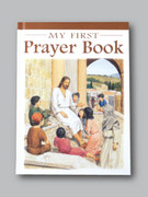 Children's, My First Prayer Book