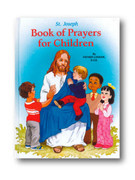 Childs Prayer Book Book of Prayers for Children