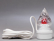Electric Sanctuary Lamp (GE315CR)