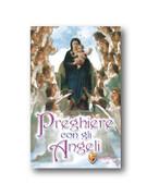 Italian Books: Preghiere con gli Angeli