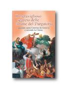 Italian Books: Il Meraviglioso.....del Purgatorio