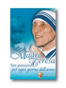 Italian Book: Madre Teresa...