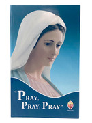 "Book: ""Pray, Pray, Pray"" (BK6164)"