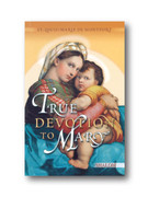 Book, True Devotion to Mary