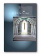 Mass Intention Cards (6): For Dead: Rest in Peace (CDD7694)