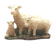 Sheep: For 10cm Nativity Set (Set of 4)(NS10SH)