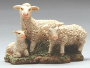 Sheep For 15cm Nativity Set (NS15SH)