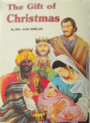 Children's Book: The Gift of Christmas(0899422251)