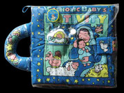 Children's Material Book: Nativity(0882710079)