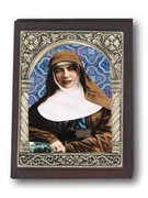 Desk Plaque: Mary MacKillop (PL27347)