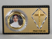 Car Plaque: Mary MacKillop
