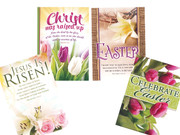 Easter Boxed Cards: Easter Flowers (CBG6128)