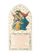 1268 Series Hanging Plaques: Lord's Prayer (PL1268L)