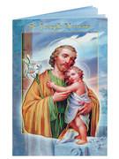 Novena Prayer Book: St Joseph