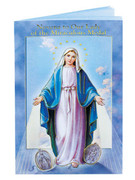 Novena Prayer Book: Miraculous Medal