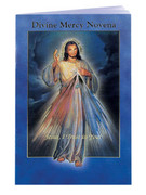 Novena Prayer Book: Divine Mercy