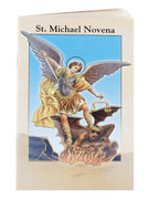 Novena Prayer Book: St Michael