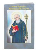 Novena Prayer Book: St Benedict