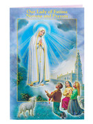 Novena Prayer Book: Fatima