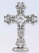 Filigree Cross, You are Blessed (QP00012)