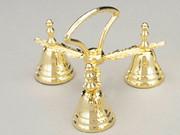 Bells: 3 bells (CW628)