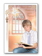 Confirmation Cards(each): Grandson