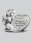 Communion Figurine: Girl (HMA116)