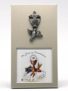Communion Metal Photo Frame(PLC2699)