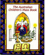 The Australian Chn's Mass Book: New Order of Mass