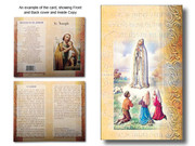 Mini Lives of Saints: Our Lady of Fatima (LF5229)