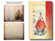 Mini Lives of Saints: Infant of Prague (LF5160)