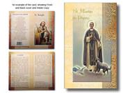 Mini Lives of Saints: St Martin de Porres (LF5492)