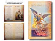 Mini Lives of Saints: St Michael (LF5330)