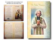 Mini Lives of Saints: St John Vianney (LF5472)