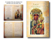 Mini Lives of Saints: Our Lady of Czestochowa (LF5223)