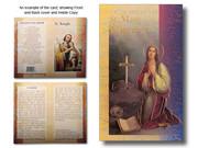Mini Lives of Saints: St Mary Magdalene (LF5496)