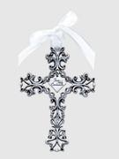 Filigree Cross: Communion