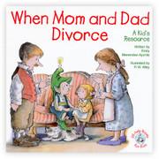 Elf Help Chn Book: When Mom & Dad Divorce