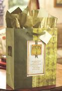 Gift Bag: Tree of Blessing Medium