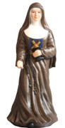 Resin Statue: St Mary MacKillop 30cm