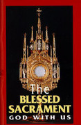 Booklet: The Blessed Sacrament