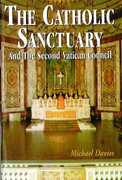 Booklet: The Catholic Sanctuary