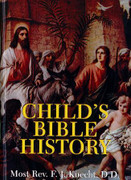 Booklet: Child's Bible History